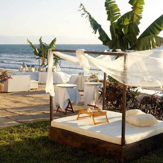 Espacios para Bodas en Grand Velas Riviera Nayarit