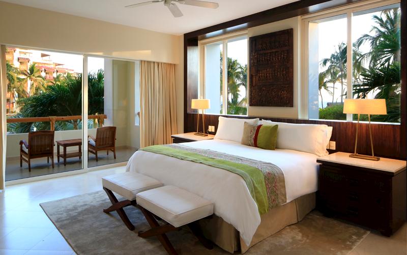 Suites en Grand Velas Riviera Nayarit