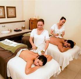 Paquete Spa en Grand Velas Riviera Nayarit