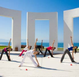 Paquete Experiencia de Bienestar en Grand Velas Riviera Nayarit