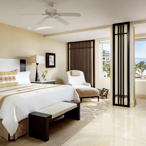 Amenidades en Suite Imperial Spa en Grand Velas Riviera Nayarit