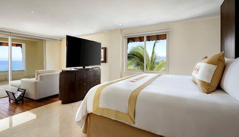 Suite Presidencial en Grand Velas Riviera Nayarit