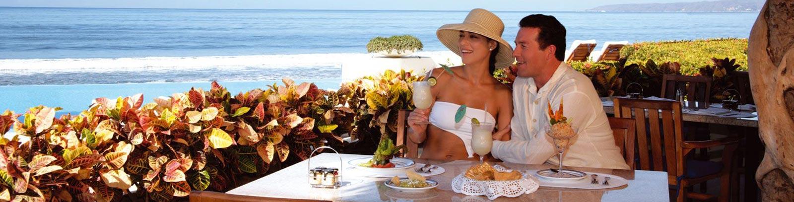 Mes del Amor en Grand Velas Riviera Nayarit