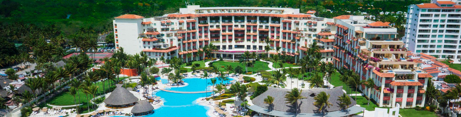 Grand Velas Riviera Nayarit, México