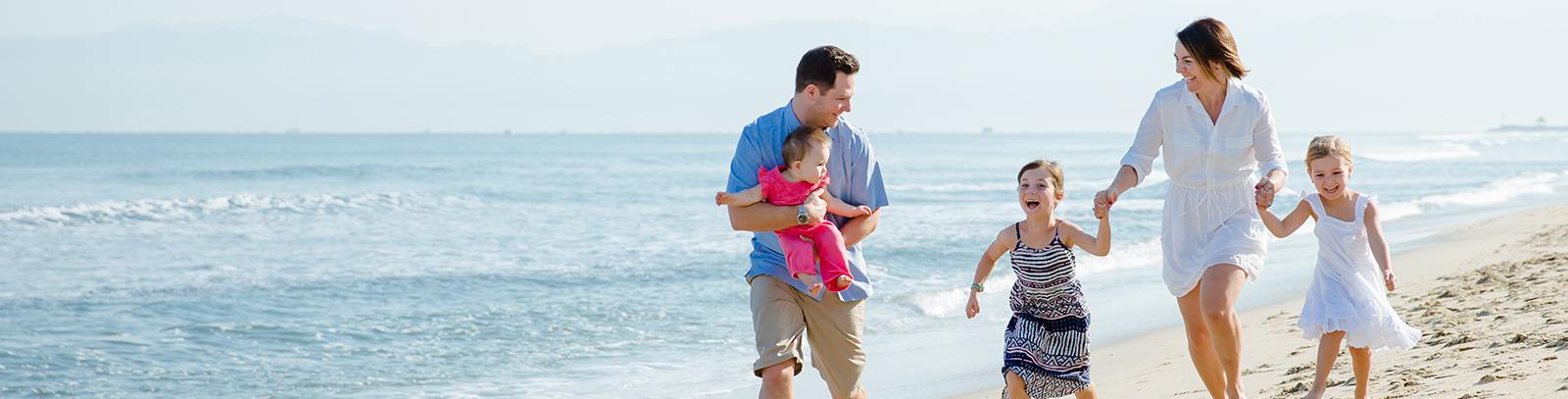 Oferta de Paquete Familiar en Grand Velas Riviera Nayarit