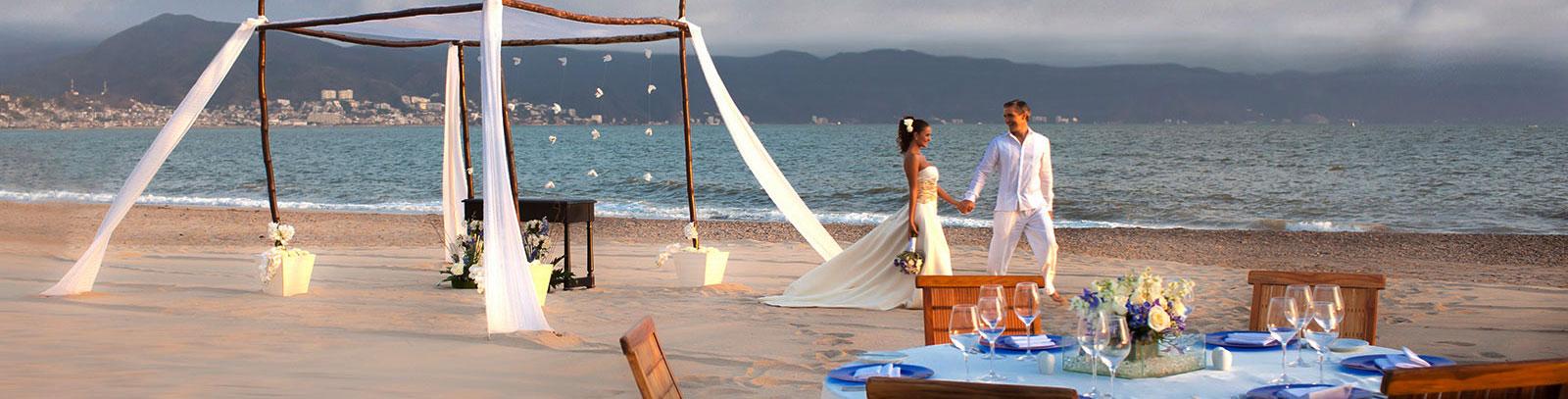 Paquetes para Bodas en Grand Velas Riviera Nayarit