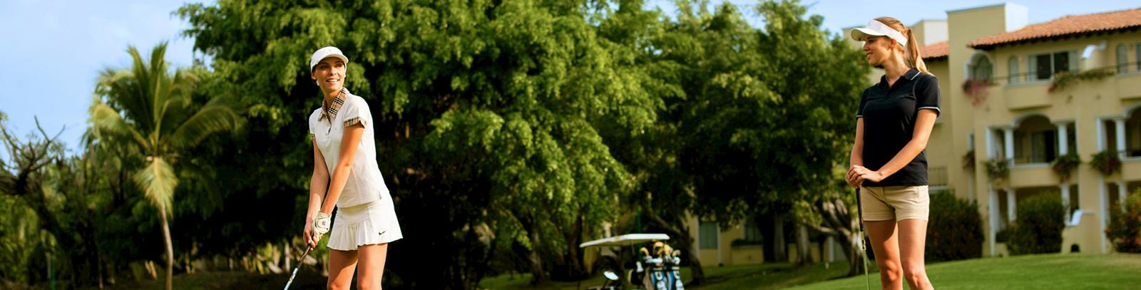 Paquete Pro de Golf en Nuevo Vallarta, México, Grand Velas Riviera Nayarit