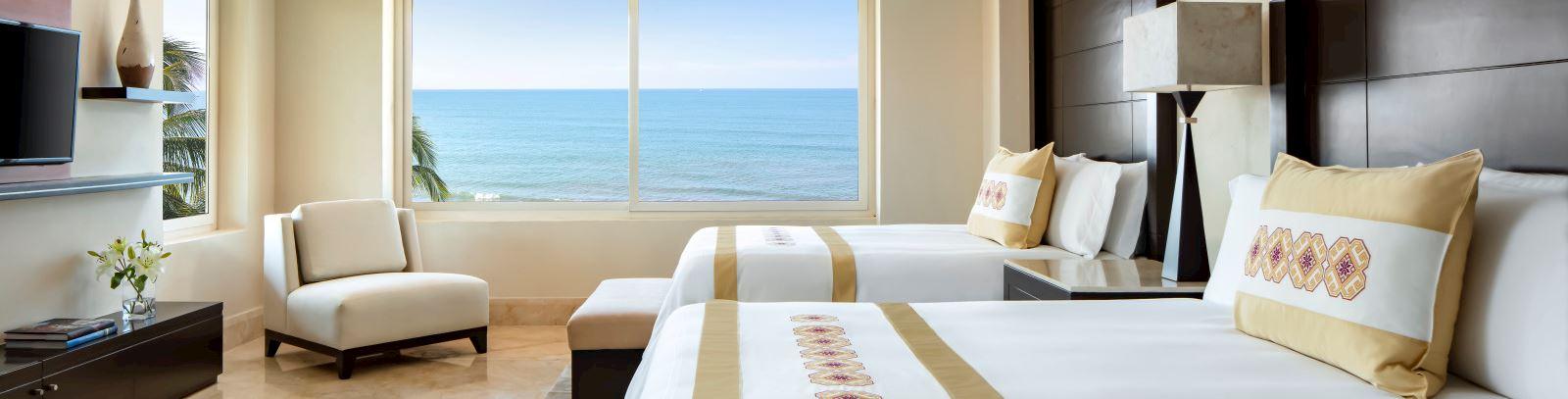 Suites en Grand Velas Riviera Nayarit, México