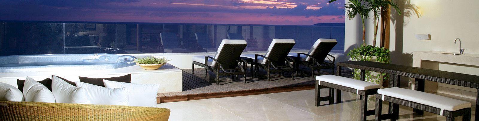 Suite Imperial Spa en Grand Velas Riviera Nayarit