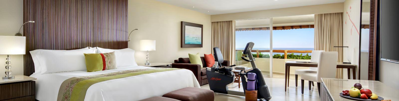 Suite Wellness en Grand Velas Riviera Nayarit