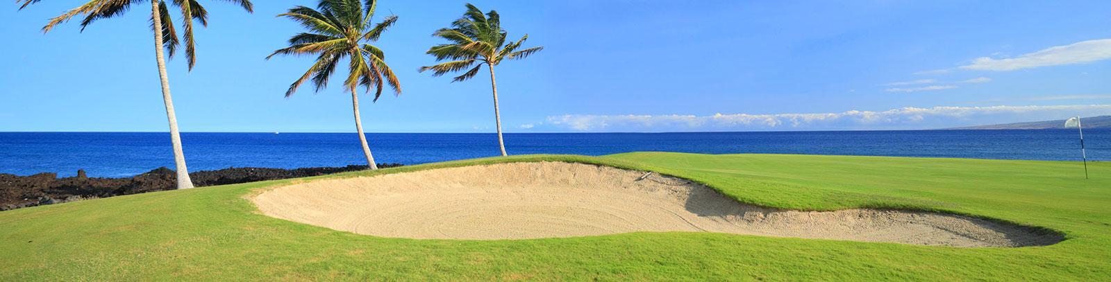 Golf de Clase Mundial