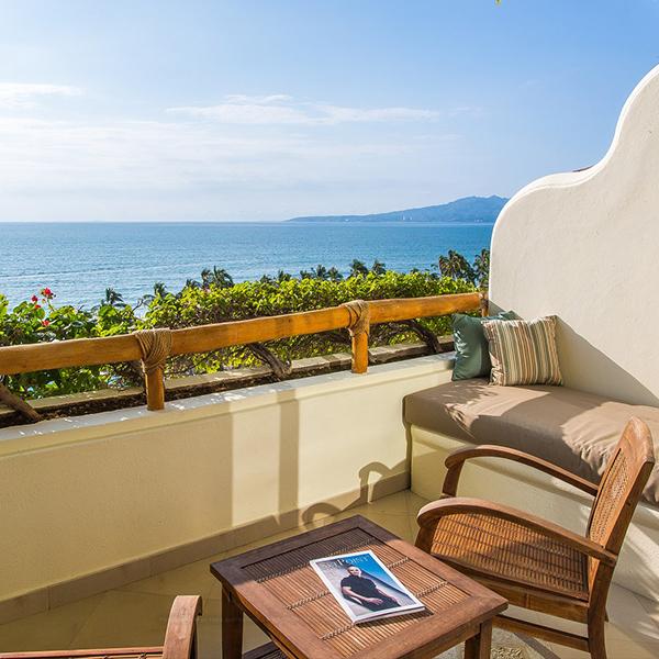 Suite Master King - Todo Incluido de Lujo Grand Velas Riviera Nayarit