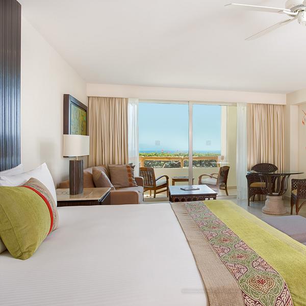 Amenidades en Suite Master King en Grand Velas Riviera Nayarit