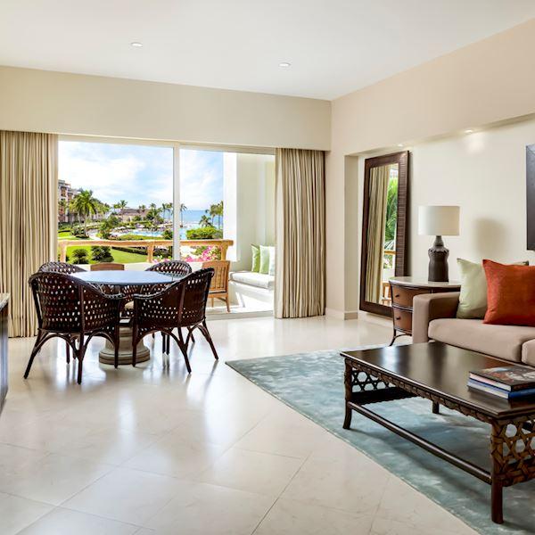 Suite Master Queen - Todo Incluido de Lujo Grand Velas Riviera Nayarit