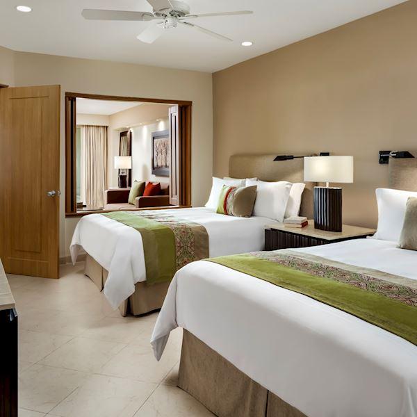 Amenidades en Suite Master Queen en Grand Velas Riviera Nayarit