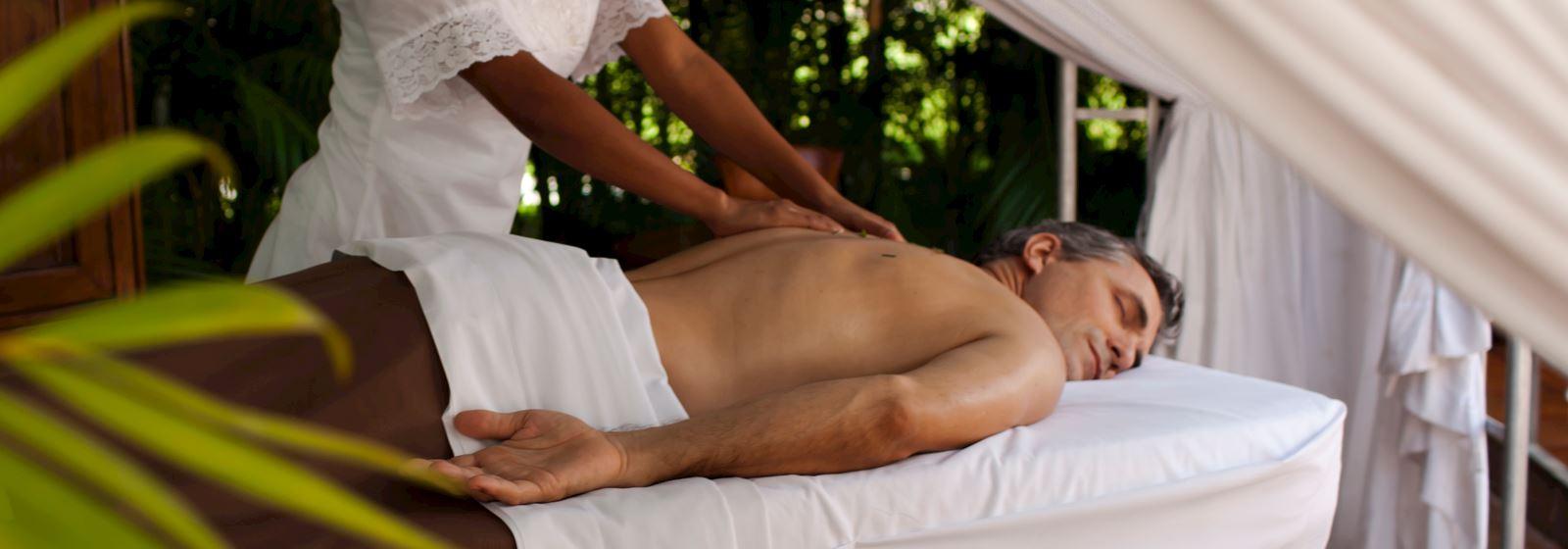 Ofertas de Spa en Grand Velas Riviera Nayarit
