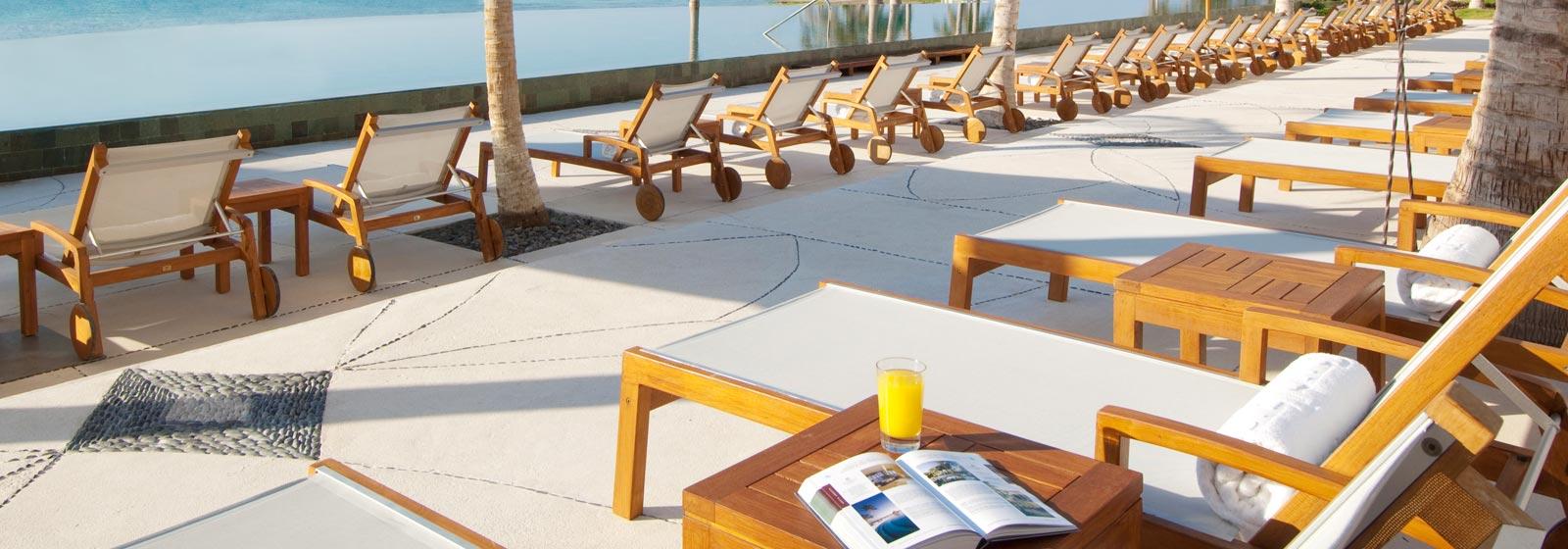 Aqua Bar en Grand Velas Riviera Nayarit