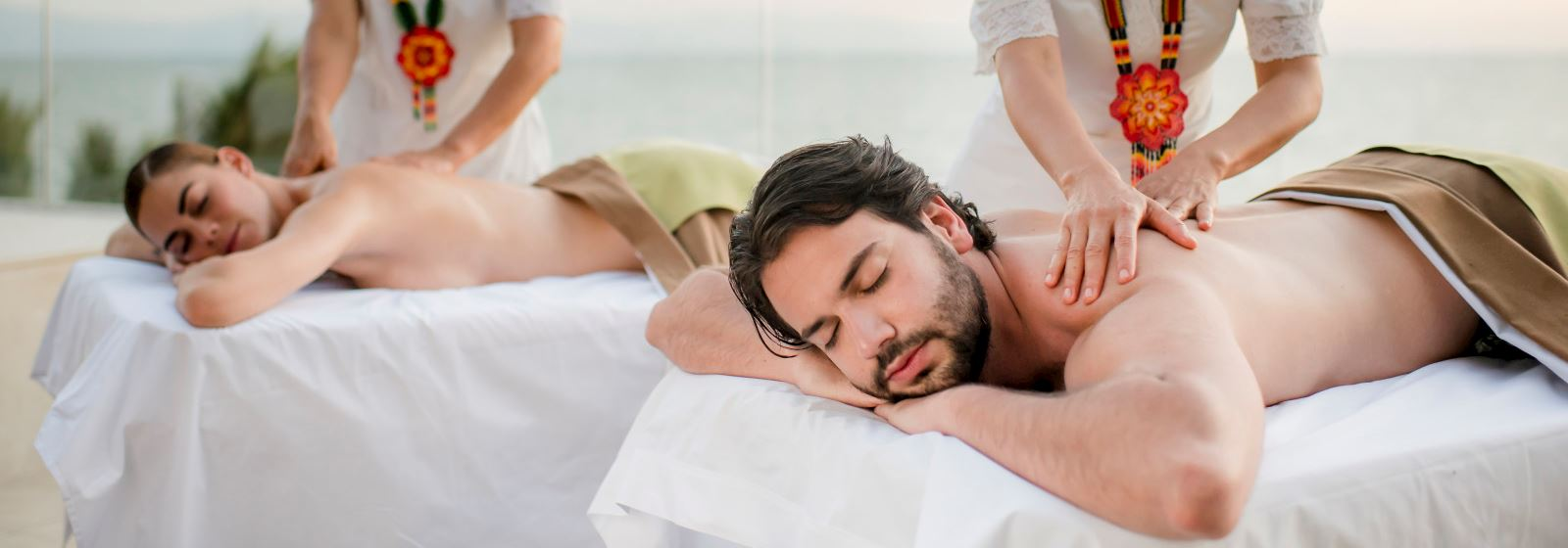 Rituales de Spa en Grand Velas Riviera Nayarit
