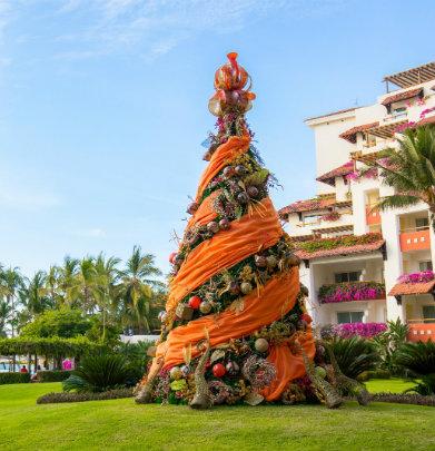 Navidad - Año Nuevo Promoción Grand Velas Riviera Nayarit
