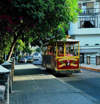 Paquete Tour Cultural Grand Velas Riviera Nayarit