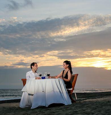 Experiencia Refugio Romántico en Grand Velas Riviera Nayarit