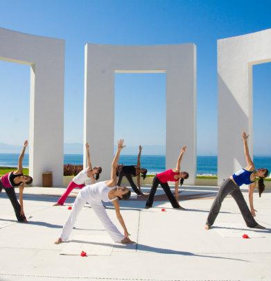 Wellness Getaway Promoción Grand Velas Riviera Maya