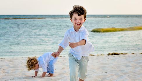 Experiencia Preferred Grand Velas Riviera Nayarit