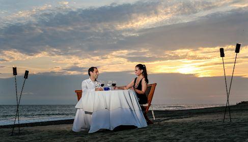Paquete Refugio Romántico Grand Velas Riviera Nayarit Resort