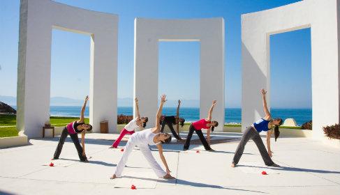 Experiencia Wellness Paquete Grand Velas Riviera Nayarit
