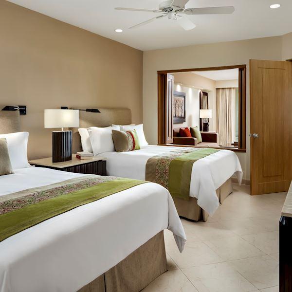 Suite Parlor - Todo Incluido de Lujo Grand Velas Riviera Nayarit