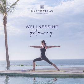 Wellnessing Getaway