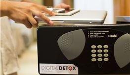 Detox Digital en Grand Velas Riviera Nayarit