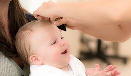 Celebre el primer corte de cabello de su bebé en Grand Velas Riviera Nayarit
