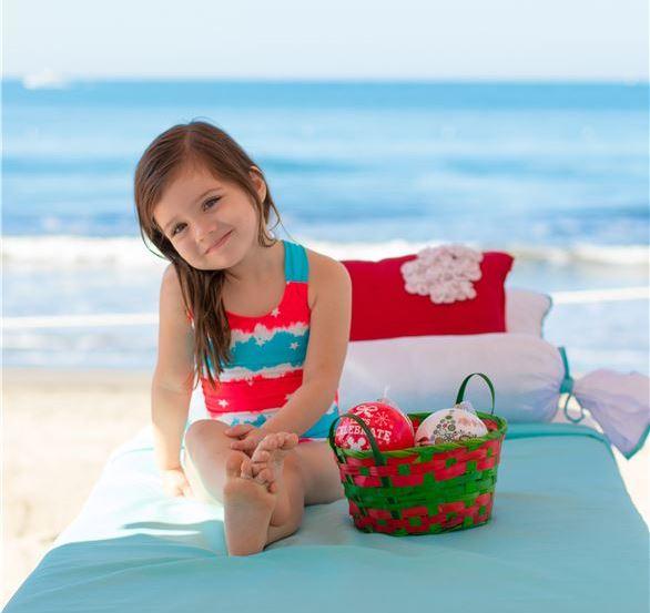Spa para Niños en Grand Velas Riviera Nayarit
