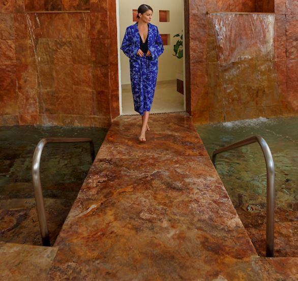 Suscríbase a las Ofertas de Spa en Grand Velas Riviera Nayarit