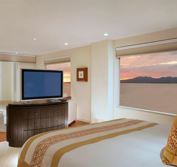 Suite Imperial Spa de Grand Velas Riviera Nayarit