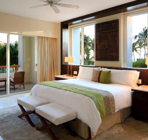Suite Gobernador de Una Recámara de Grand Velas Riviera Nayarit