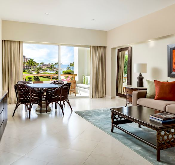 Suite Master Queen de Grand Velas Riviera Nayarit