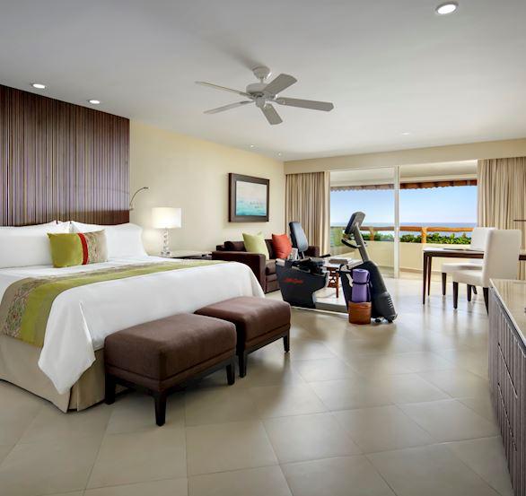 Suite Wellness de Grand Velas Riviera Nayarit
