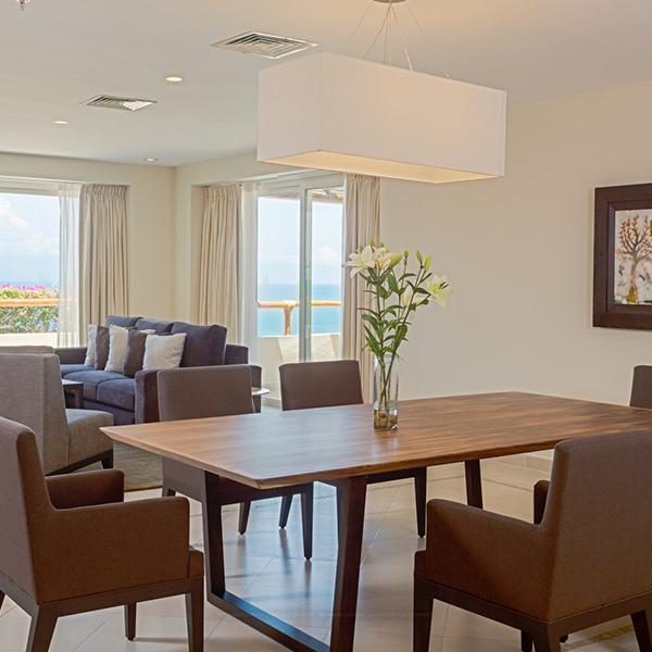 Suite Familiar de Dos Recámaras - Todo Incluido de Lujo Grand Velas Riviera Nayarit