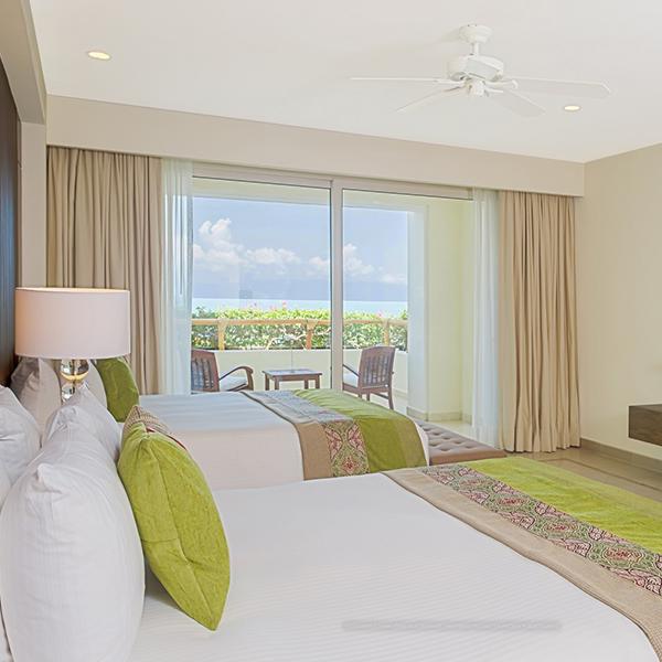Amenidades en Suite Familiar de Dos Recámaras en Grand Velas Riviera Nayarit