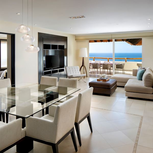 Suite Presidencial de Dos Recámaras - Todo Incluido de Lujo Grand Velas Riviera Nayarit