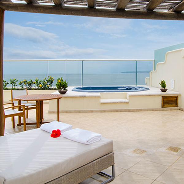 Suite Wellness - Todo Incluido de Lujo Grand Velas Riviera Nayarit