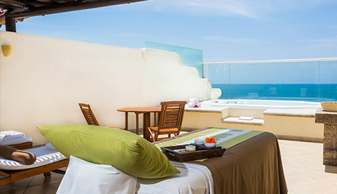 Suite Wellness en Grand Velas Riviera Nayarit